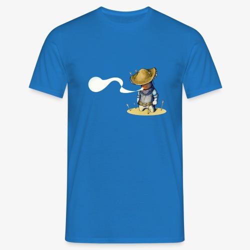 Badass Champi - T-shirt Homme