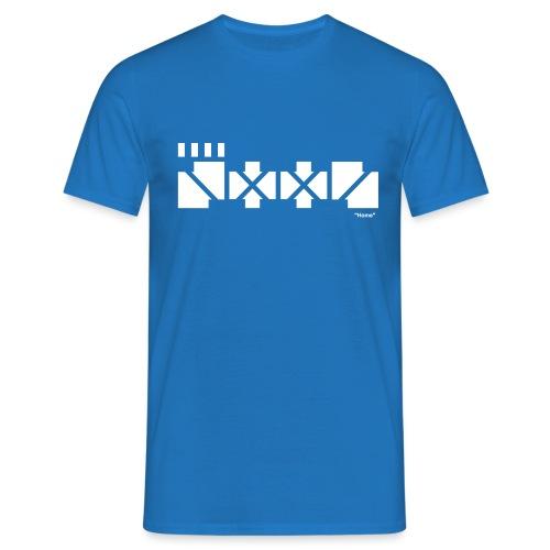 ArCHIBALd LeiTcH HoMe - Men's T-Shirt