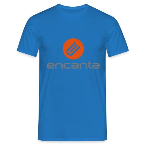 Encanta_Logo_Vector - Camiseta hombre