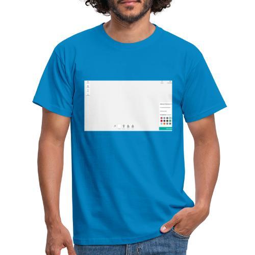 green2 - Men's T-Shirt
