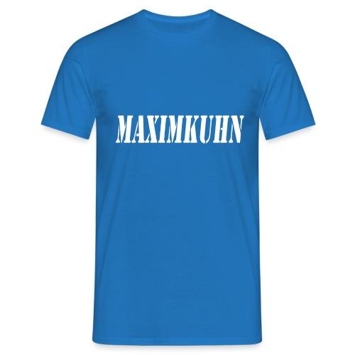 maximkuhn - Mannen T-shirt