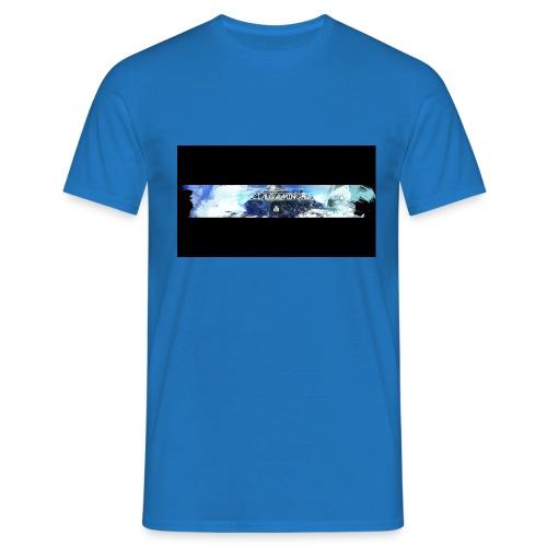 Limited Edition Banner Merch - Men's T-Shirt