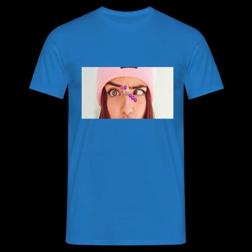 no mamooo - Camiseta hombre