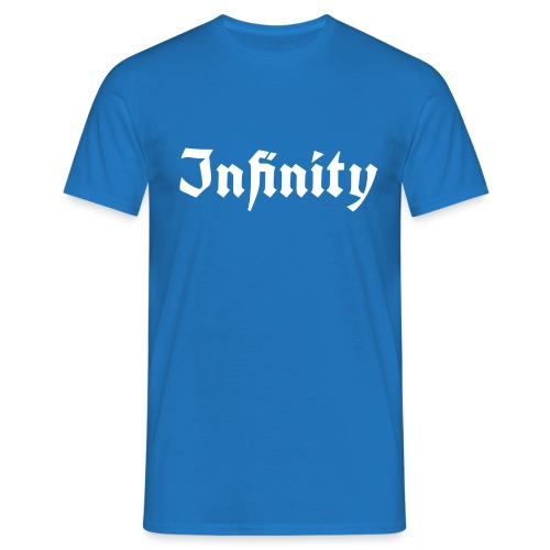 infinity 2 - T-shirt Homme