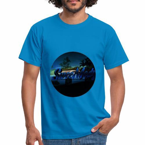 Sweemodz - T-shirt herr