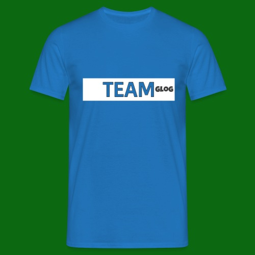 Team Glog - Men's T-Shirt