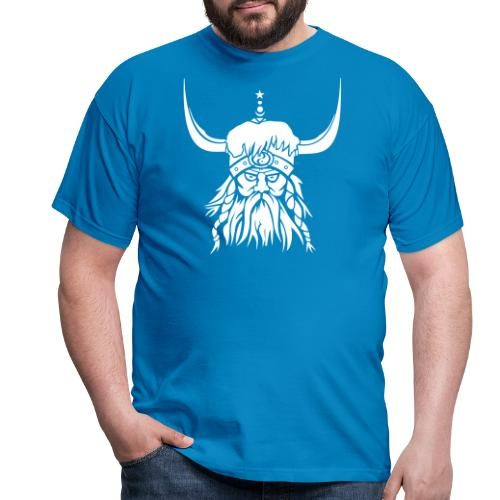 viking-yak-bim-white - T-shirt Homme