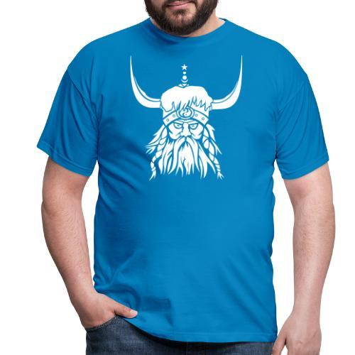 viking-yak-bim-white - T-shirt Homme