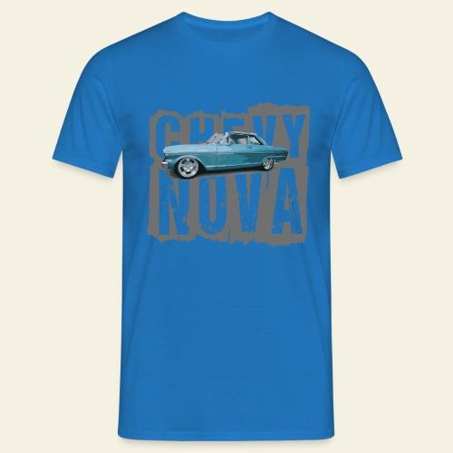 nova - Herre-T-shirt