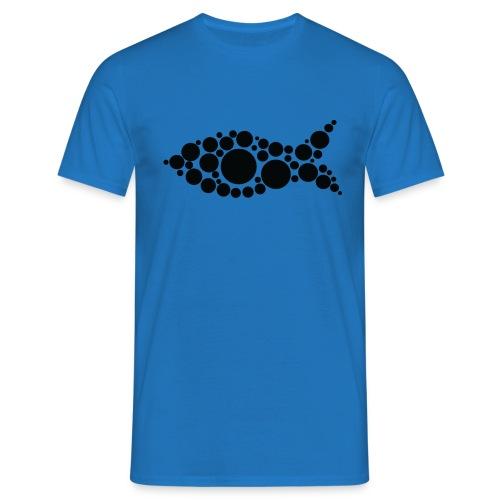 fish - Miesten t-paita