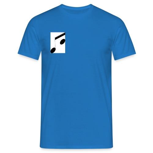 msclnte4 - Männer T-Shirt