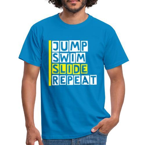Sea Adventure Men's T-Shirt - Men's T-Shirt