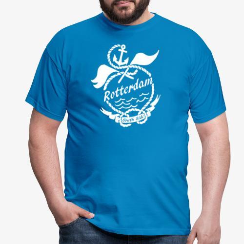 Rotterdam South Side - Mannen T-shirt