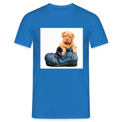 Hond - Mannen T-shirt