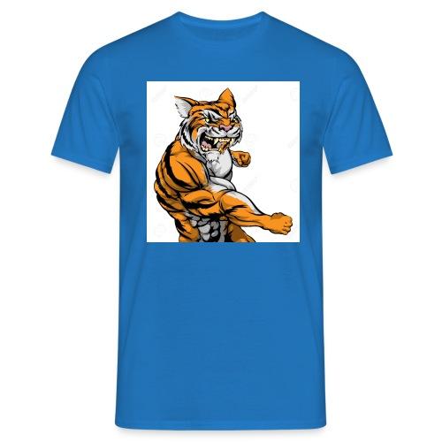 T-shirt Boubi - T-shirt Homme