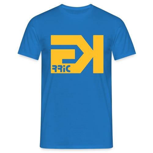 t shirt ek4 - T-shirt Homme