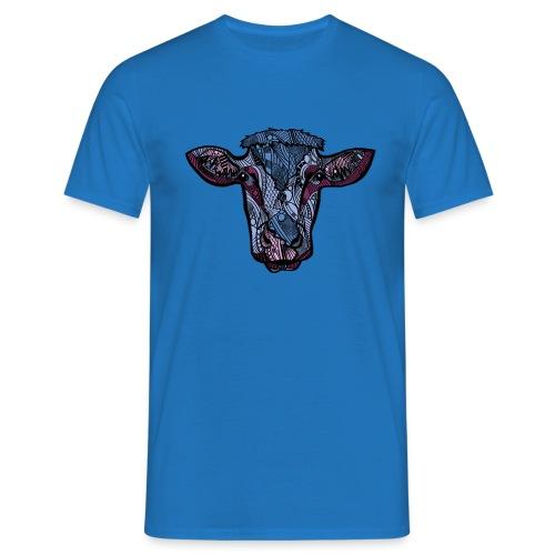 Ku - T-skjorte for menn