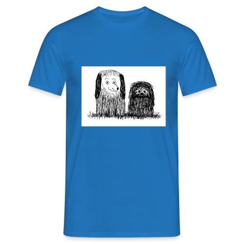 chiensnb - T-shirt Homme
