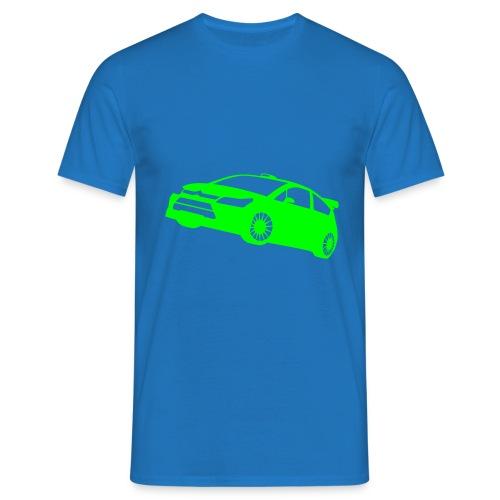 C4 WRC - Maglietta da uomo