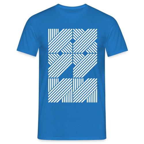 Kui Hui - T-shirt Homme