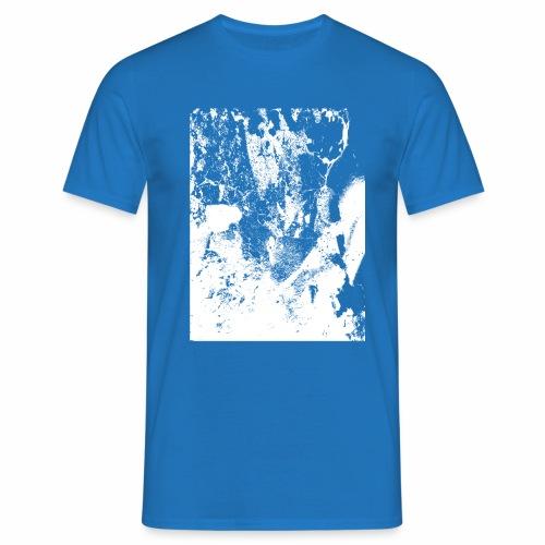 Life Textures #1 - Men's T-Shirt