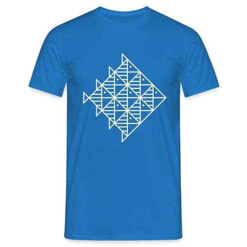 School of Fish - Männer T-Shirt