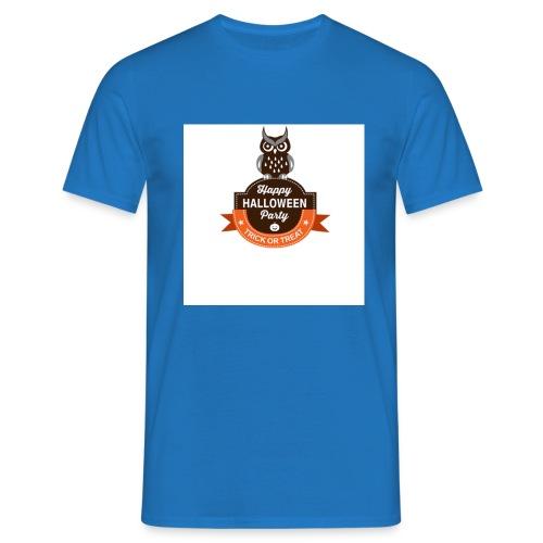 helloween 5 - Men's T-Shirt