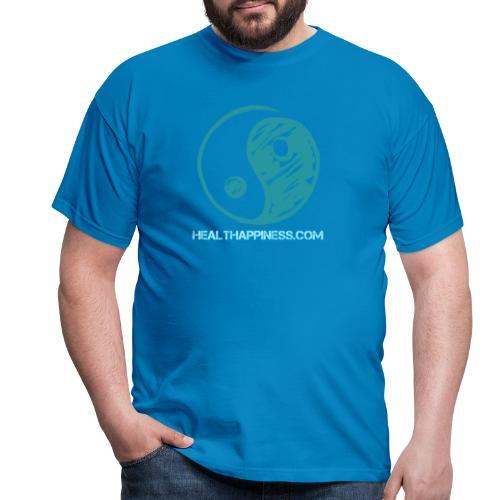 Smileyinyang - Mannen T-shirt