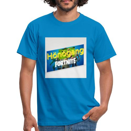 Hönögang - Miesten t-paita