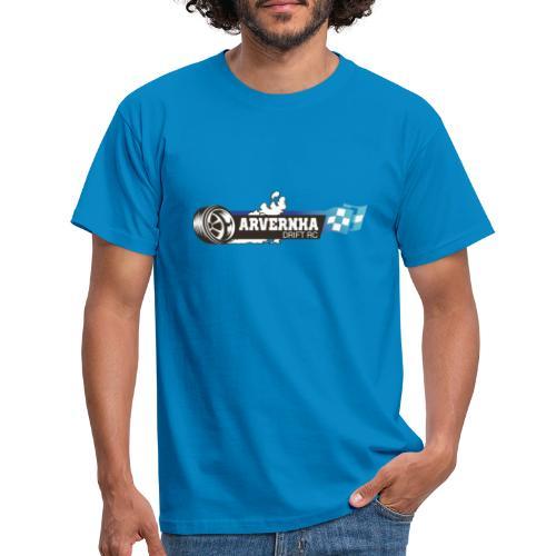 Logo long - T-shirt Homme