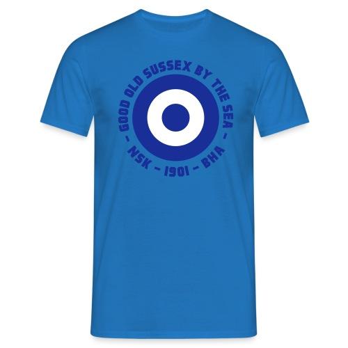 GOSBTS Mod 1901 nsk - Men's T-Shirt