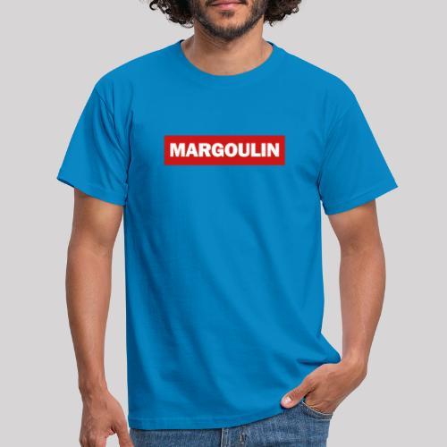 Margoulin - T-shirt Homme