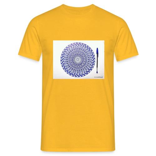Creative T-shirt - T-shirt Homme