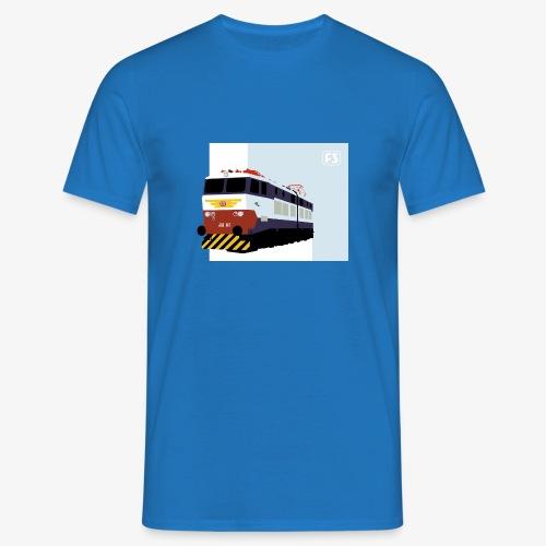 FS E 656 Caimano - Maglietta da uomo
