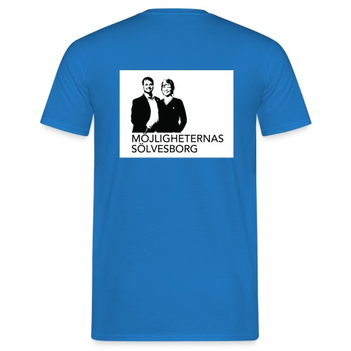tshirt v3 kopiera - T-shirt herr