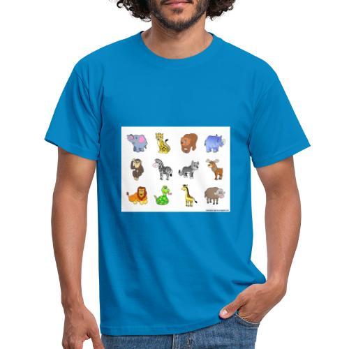children - Männer T-Shirt