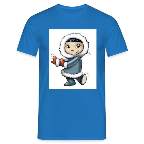 eskimo copy - Männer T-Shirt