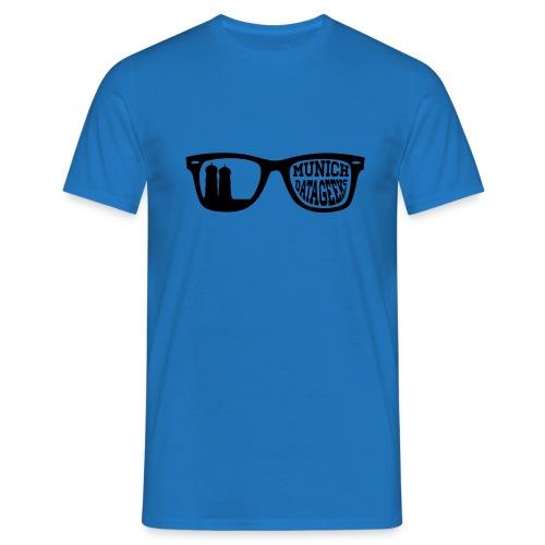 Munich Datageeks - Männer T-Shirt