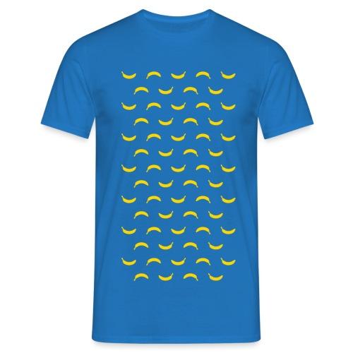BANAAN 06 - Mannen T-shirt