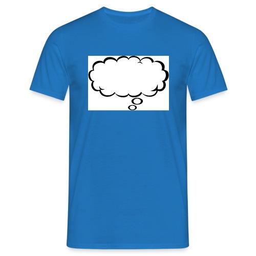 bloon07 - Männer T-Shirt