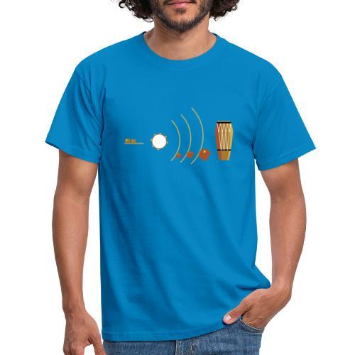 Bateria - Men's T-Shirt
