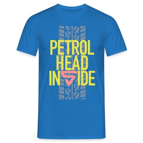 Petrolhead inside - T-shirt Homme