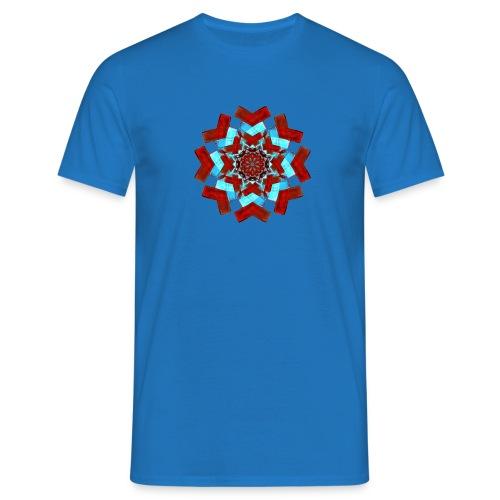 Shutter - Mannen T-shirt
