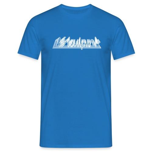Afdruiprek - Mannen T-shirt
