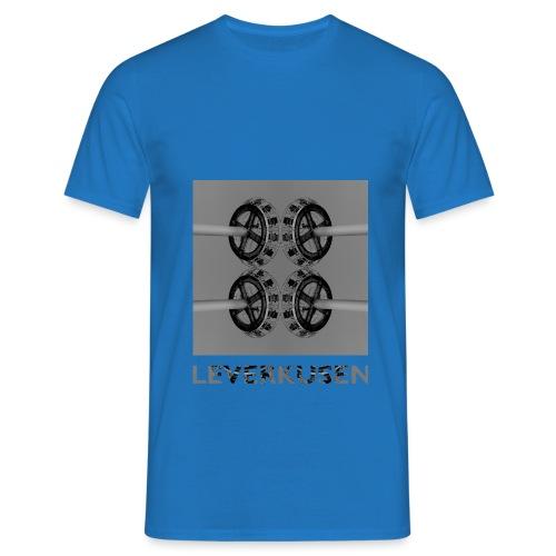 Leverkusen #1 - Männer T-Shirt