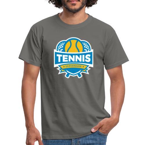 Svanny Logo - Maglietta da uomo