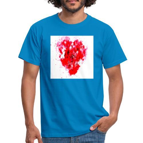 Shoppiful - Maglietta da uomo