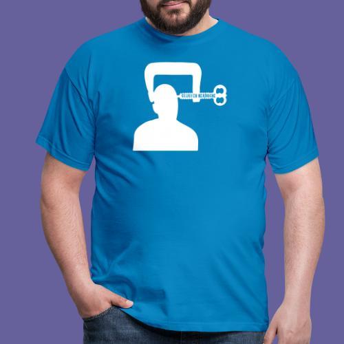 Cluster headache in een bankschroef - T-shirt Homme