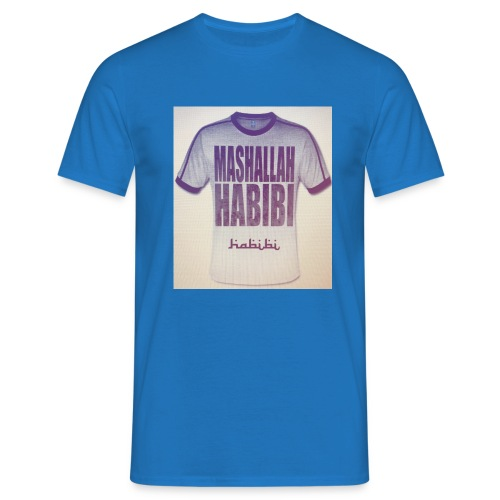 HABIBO TSHIRT - Männer T-Shirt