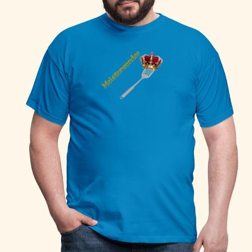 Meisterwender - Männer T-Shirt